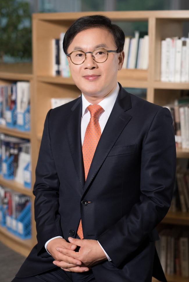 Jeong Hyung-gon, a senior researcher fellow at the Korea Institute for International Economic Policy. Korea Institute for International Economic Policy.