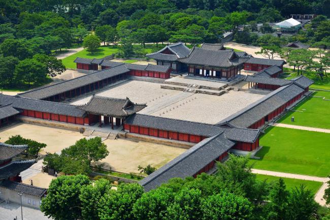Changgyeonggung (Cultural Heritage Administration)