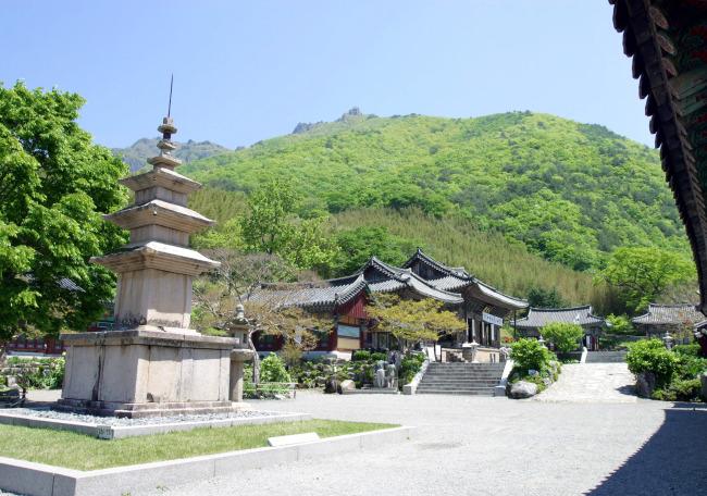 Pyochungsa (Miryang City)