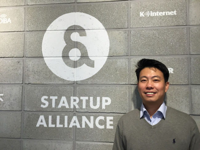Lim Jung-wook, managing director of Startup Alliance (Startup Alliance)