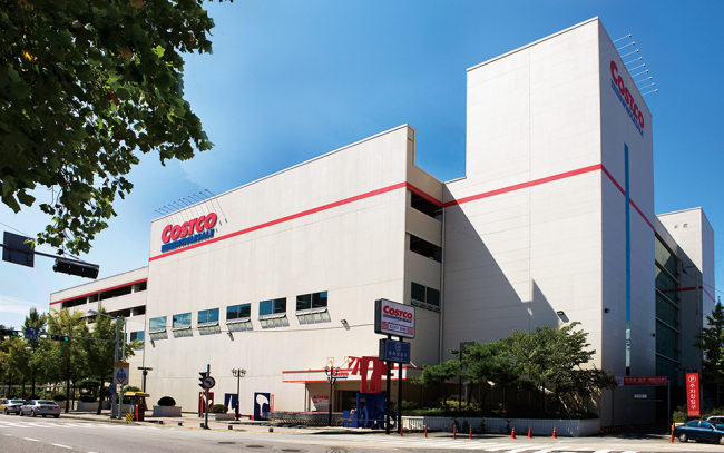 (Costco Wholesale Korea)