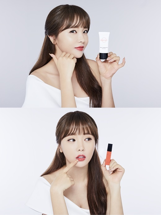 (J.One Cosmetic)