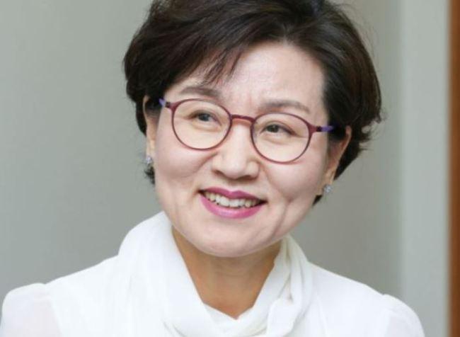 Lee Hwa-soon, commissioner of the Yellow Sea Free Economic Zone. (YESFEZ)
