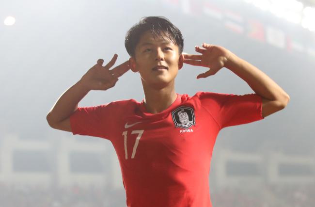 Lee Seung-woo (Yonhap)