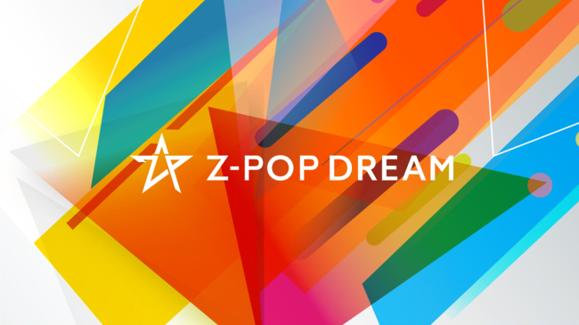 Z-Pop Dream (Z-Pop Dream)