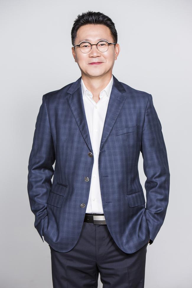 Z-Pop Dream CEO Jun Kang (Z-Pop Dream)