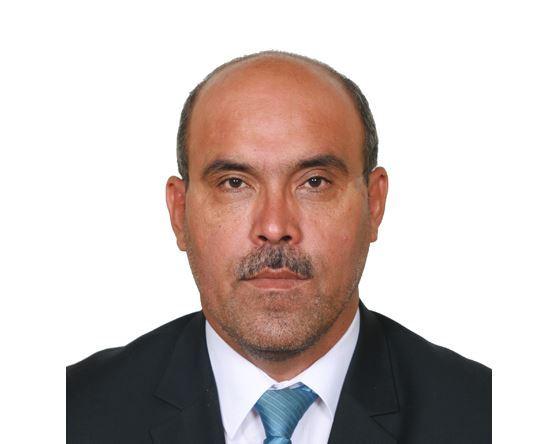 Afghan Embassy Minister Counsellor Gulmat Khan Zadran (Afghan Embassy)