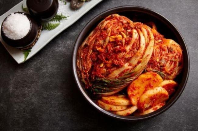Kimchi (Yonhap)