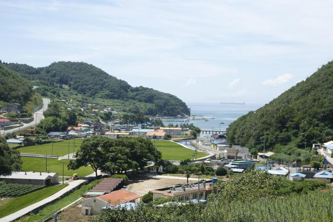 Dumo Village (Korea Tourism Organization)