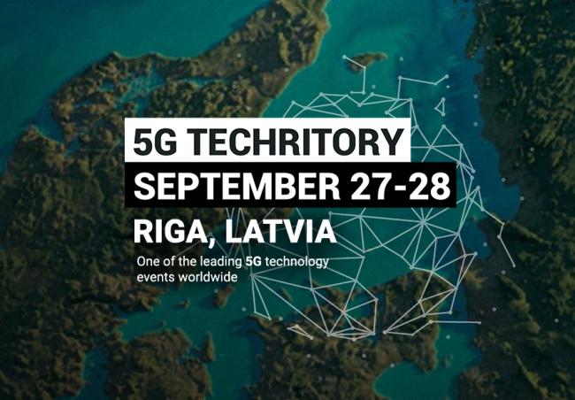 The Baltic Sea Region 5G Ecosystem Forum, Techritory