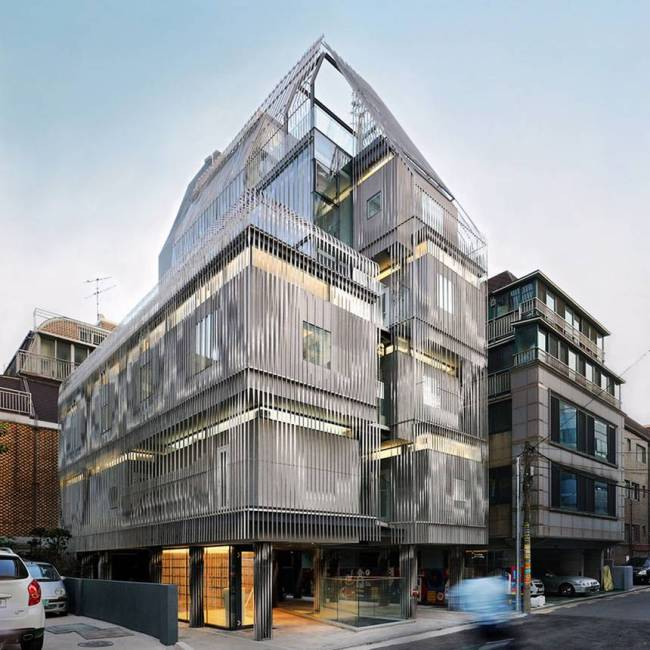 Songpa Micro-housing project (SsD)