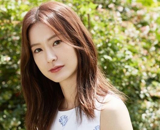 Jung Yu-mi pictured above (Management SOOP)