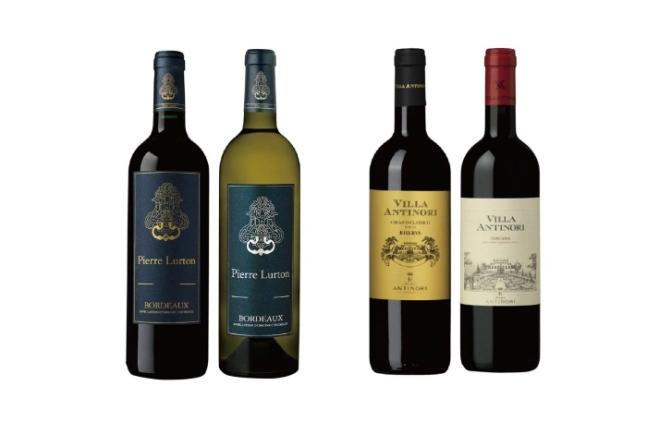 Wine gift set (Ayoung FBC)