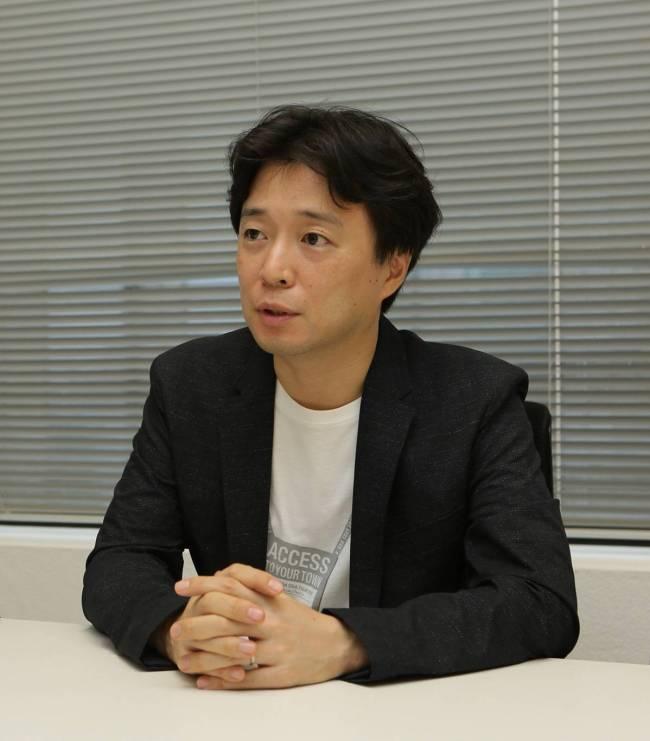 Ken Ogiso, Japanese internet etiquette advocate (Sunfull Foundation)