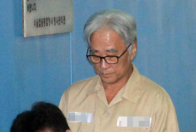 Lee Youn-taek (Yonhap)