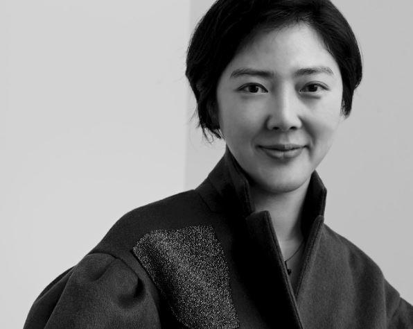 Moon Lee designer Lee In-joo