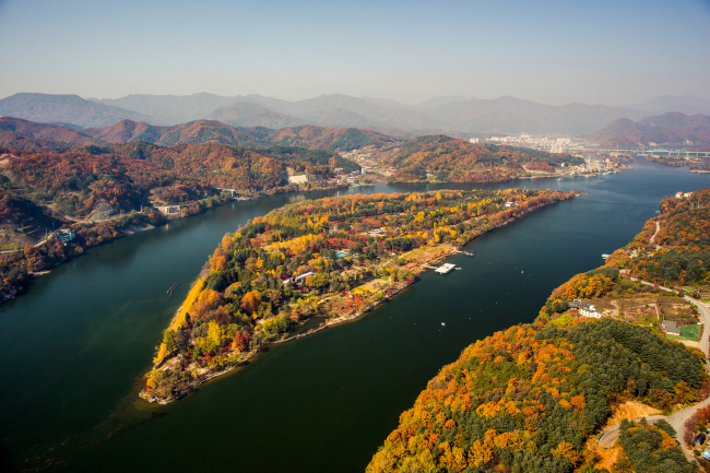Nami Island, Gangwon Province (KTO)
