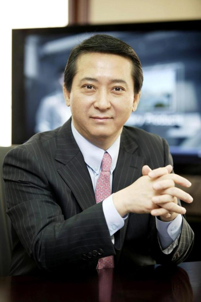 LG Corp. Vice Chairman Kwon Young-soo (LG Corp.)