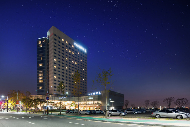 The MVL Hotel Goyang (Daemyung Leisure Industry)
