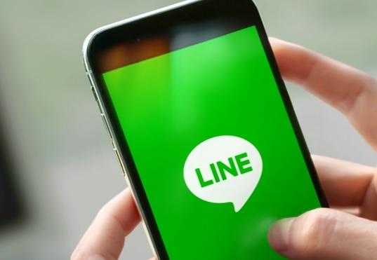 (Line)