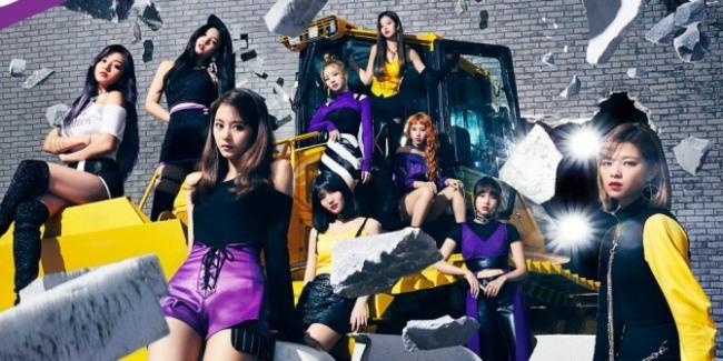 (JYP Entertainment)