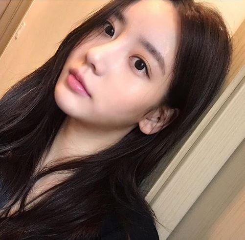 (Han Seo-hee's Instagram)