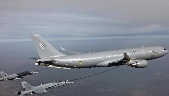 (Airbus Defence and Space/Yonhap)