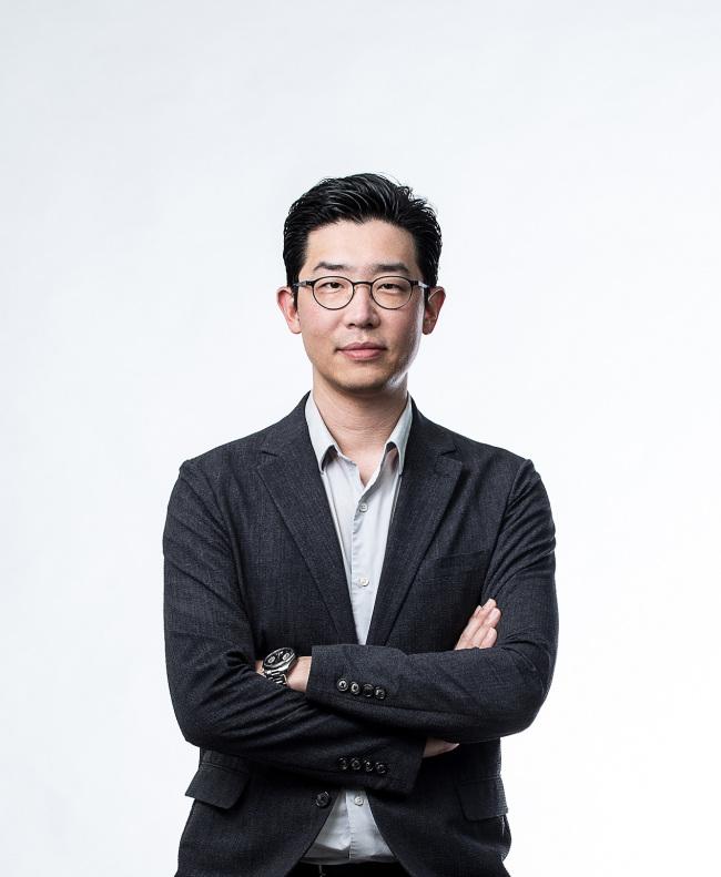 Brandon Son (Uber Korea)