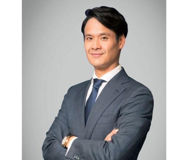 Bang Jung-oh, former CEO of TV Chosun (Yonhap)