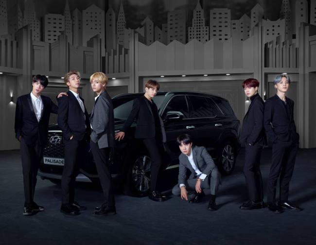 (Hyundai Motors)