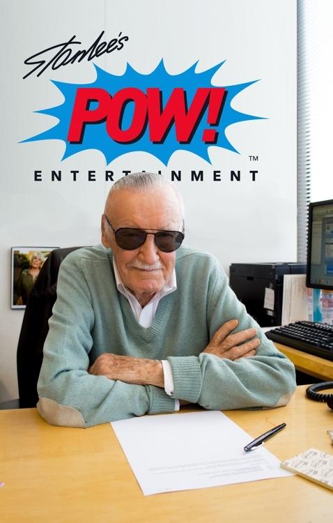 (POW! Entertainment)