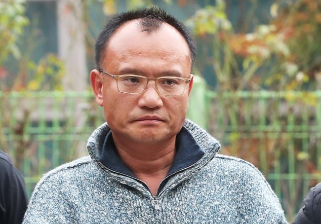 IT entrepreneur Yang Jin-ho (Yonhap)
