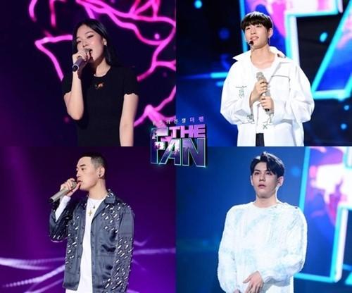 """""""The Fan"""" (SBS)"""