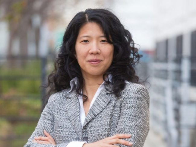 Eumi K. Lee (UC Hastings College of the Law-Yonhap)