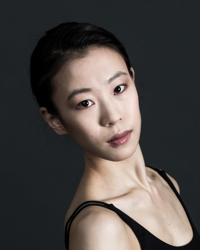 Ballerina Park Sae-eun (CICI)