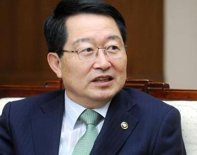 Rep. Baek Seung-joo. Yonhap