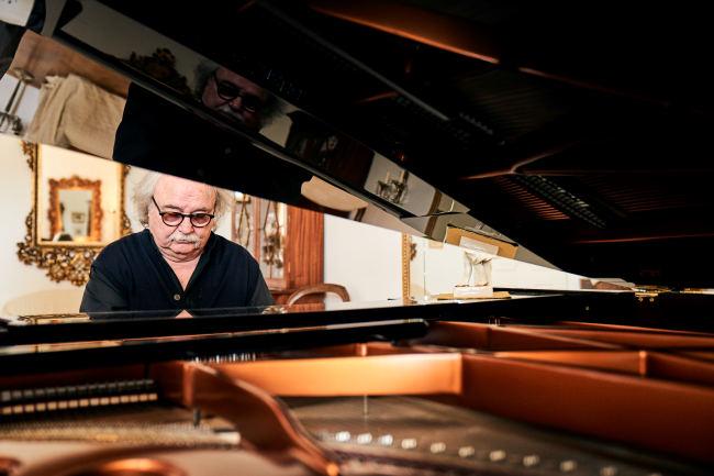 Sylvester Levay (EMK Musical Company)
