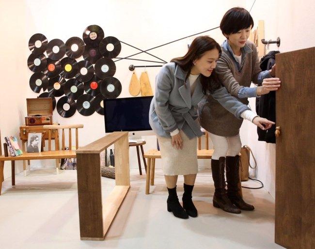 (Seoul Design Festival)