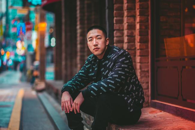 Danny Kim (DKDKTV)