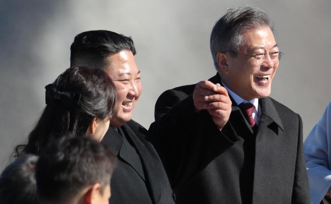 (Korea Herald DB)