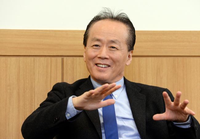 Gum Nanse (The Korea Herald)