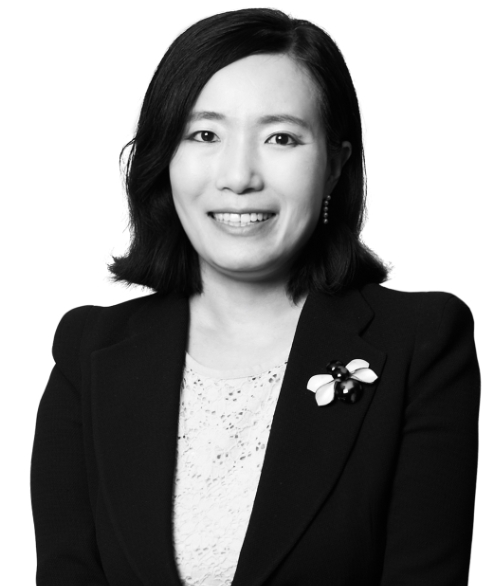 KB Securities CEO nominee Park Jeong-rim (KB Financial Group)