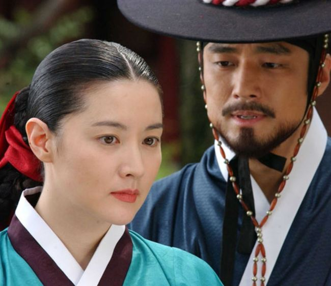 "Korean historical drama ""Jewel in the Palace"" was hugely popular in Hungary after it was aired on the national television in 2008. (Jewel In the Palace)"