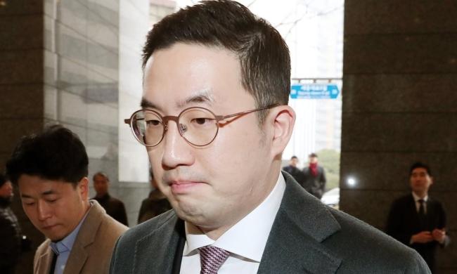 LG Group chief Koo Kwang-mo (Yonhap)