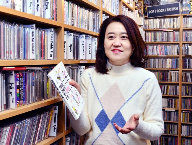 Lee Jong-im (Park Hyun-koo / The Korea Herald)