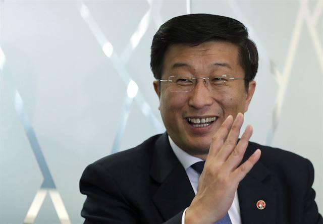 Kim Hyok-chol (Yonhap)