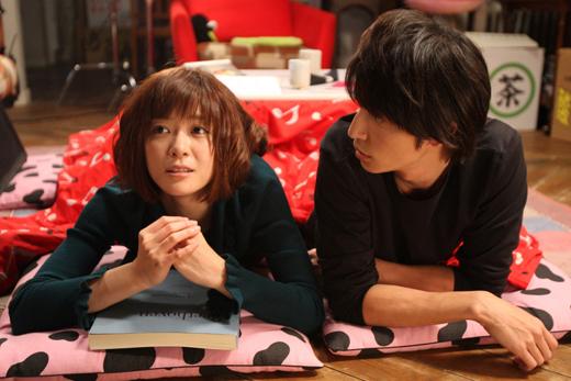 "Japanese drama ""Nodame Cantabile"" (Miro Vision)"