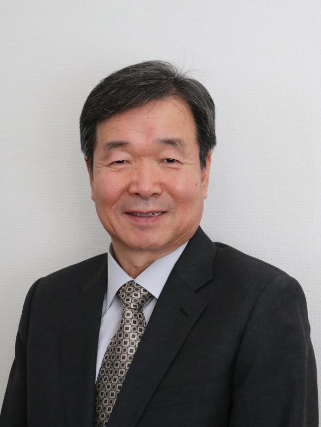 Korean ambassador Choi Jai-chul