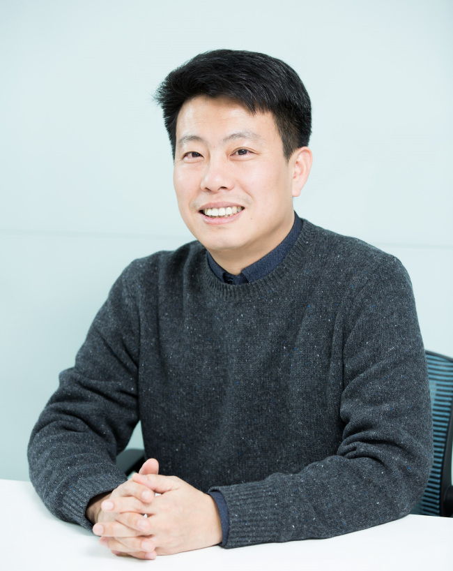 Startup Alliance Korea Managing Drector Lim Jung-wook (Startup Alliance Korea)