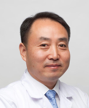 Head of Yuhan USA Choi Soon-kyu (Yuhan Corp.)